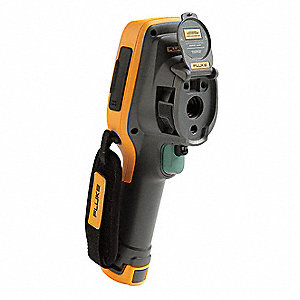 Building Diagnostic Infrared Camera, -4° to 302° Temp. Range, Focus Range: 0.15m to Infinity
