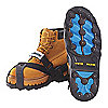 ICE CLEAT SANDAL,TUNGSTEN CARBIDE,L