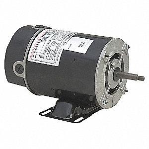 POOL PUMP MOTOR,1-1/2 HP 115/230