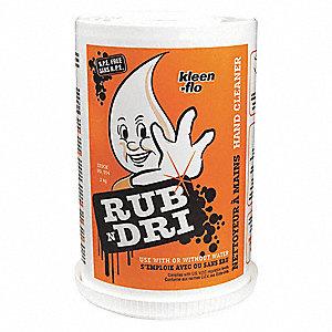 CLEANER RUB N/DRY W/LESS 2KG