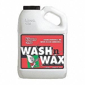 LIQUID WASH N WAX 4/4L