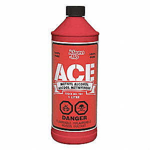 ACE METHYL HYDRATE 100PCT PURE 1L