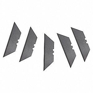 BLADES UTILITY KNIFE 5/PK