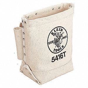 BAG BULL PIN/BOLT #4 CANV TUNNEL LP