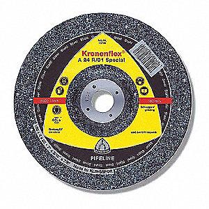 WHEEL GRIND DPC 7X5/32(4MM)X7/8 A24