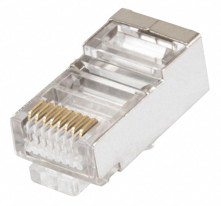 Voice & Data Connectors