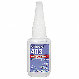 LOCTITE 403 LOW ODOR/LOW BLOOM