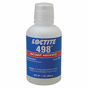 LOCTITE 498 THERMAL CYCLING RES