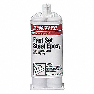 LOCTITE PC 3965 FAST SET STEEL EP