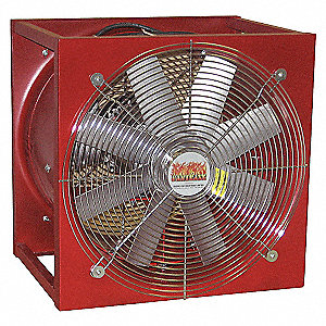 FAN UTILITY CSA 18IN 115V AC