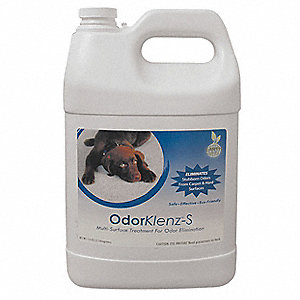 Odor Eliminator,Size 128 oz.,PK6
