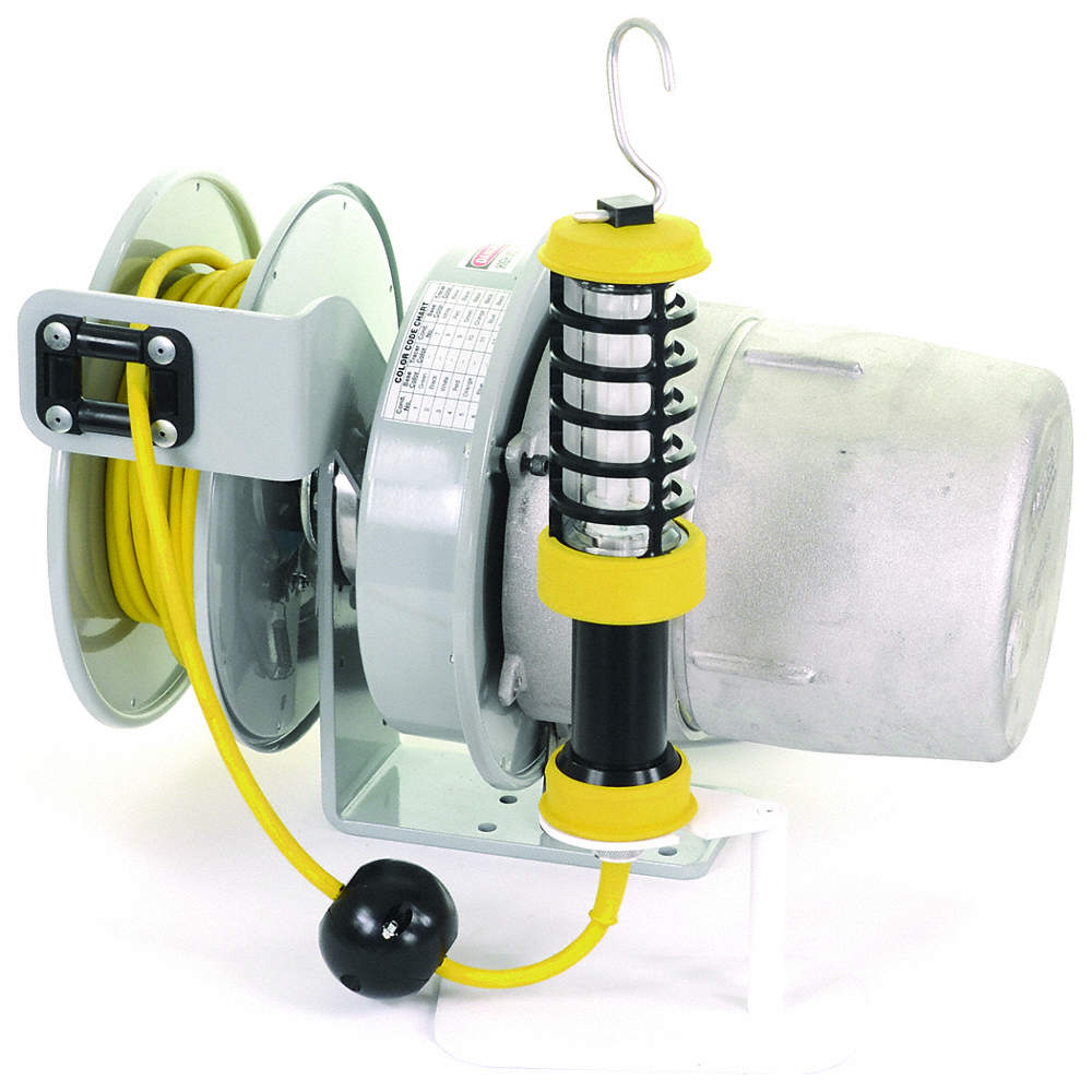 Kh Industries 50 Ft Indoor Hazardous Location Extension Cord Reel Aluminum Wiring Hazards Zoom Out Reset Put Photo At Full Then Double Click