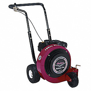 Walk Behind Blower,Gas,1149 CFM,