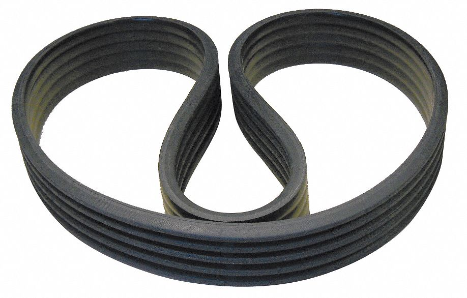 Dayton Banded V-Belt (5/C360). Model: 13W516