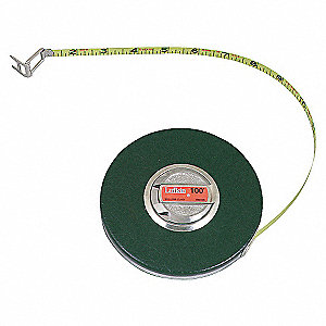 TAPE LONG BANNER 3/8INX100FT