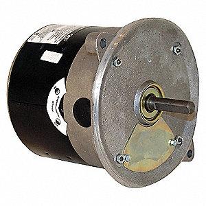 OIL BURNER MOTOR,1/4 HP,1725,115 V,