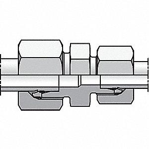 UNION TUBE 12 MM X 16 MM TUBE