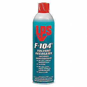 F-104 FAST DRY DEGREASER 425G AERO