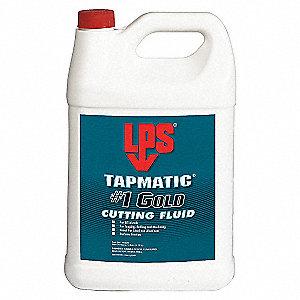 TAPMATIC#1 GOLD CUTTINGFLUID 3.7