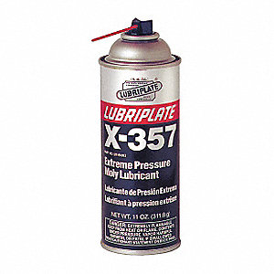 LUBRICANT X357 FOR FIFTH WHEEL