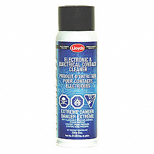 CLEANER ELECTRONIC CONTACT 200G