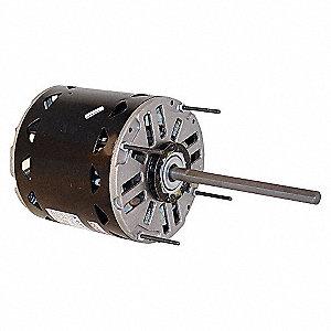 MOTOR,PSC,1/4 HP,1625 RPM,115V,48Y,