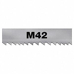 BLADE BANDSAW M42 1 1/4X.042X5/8V