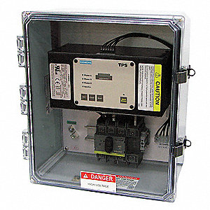Surge Protection Device,3 Phase,480V