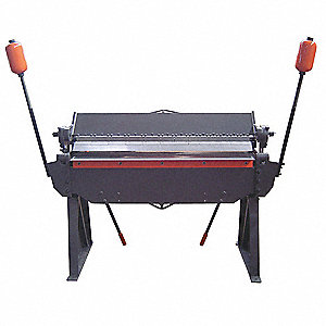 dayton floor machine