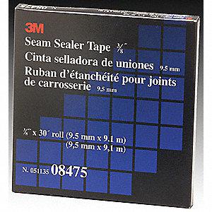 TAPE SEAM SEALER 3/8INX30FT