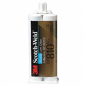 ADHESIVE ACRYLIC DP810NS 200ML