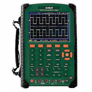 Digital Oscilloscope,60MHz