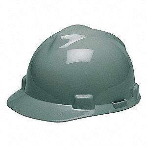 CAP V-GARD GRAY NAVY C/W FAS-TRAC