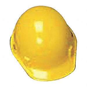 CAP TOPGUARD RAT SUSP YELLOW