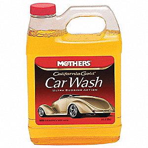 CAR WASH CAL GOLD GAL