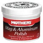 POLISH MAG + ALUMINUM 141G