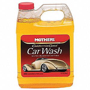 CAR WASH CAL GOLD 946ML
