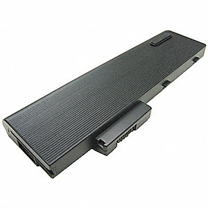 Laptop Battery, Fits Brand Acer