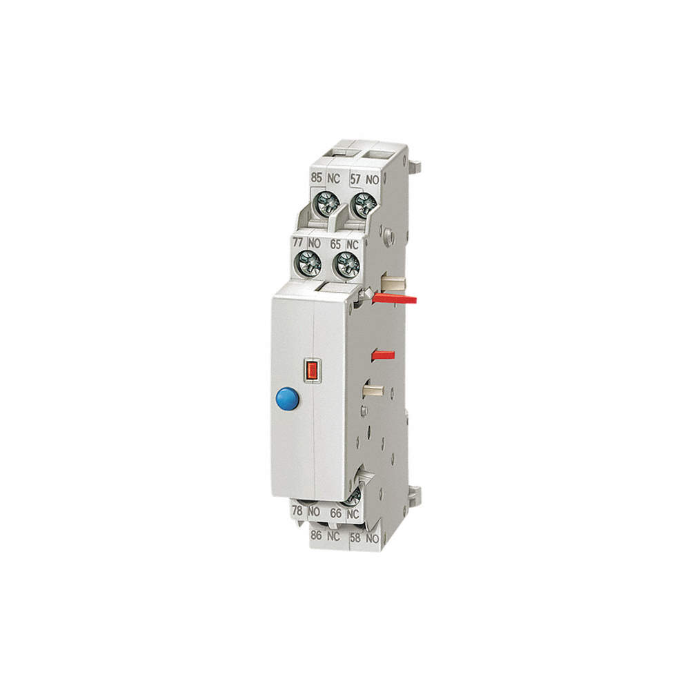 Siemens Contact Block Signal Switch Individual Tripped And Short Circuit Appliances Zoom Out Reset Put Photo At Full Then Double Click