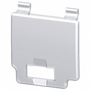 Current Scale Cover, For Use With Series 3RV2 Motor Starter Protectors