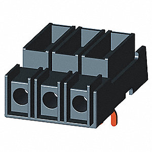 Spacing Terminal, For Use With Series 3RV2 Motor Starter Protectors