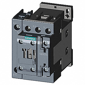 240VAC IEC Magnetic Contactor; No. of Poles 4, Reversing: No
