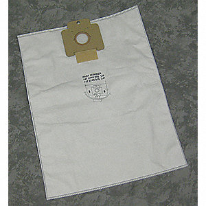 BAGS PAPER HIGH FILTRATION 3/PK