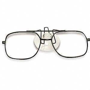 SPECTACLE FRAME F/FULLFACE PIECE