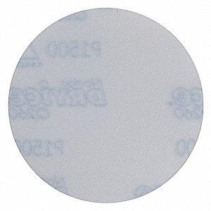 DISC NORGRIP 6IN P1200 Q260 50/PK