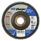 FLAP DISC,CHARGER,G40  5X7/8
