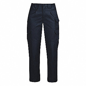 Women's Tactical Pants, Size 12, Color: Dark Navy