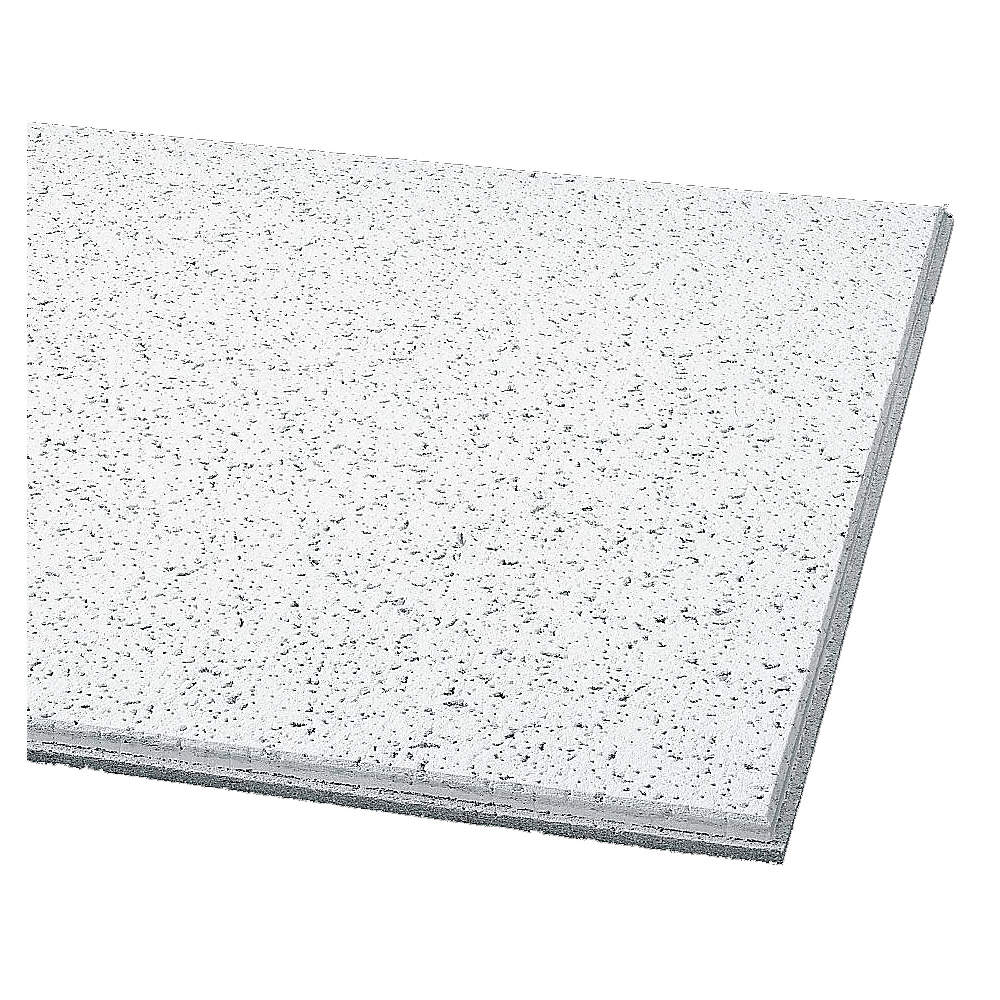 Armstrong Ceiling Tile 24 Width 24 Length 58 Thickness