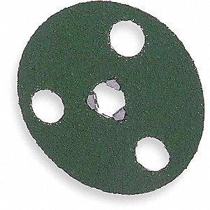 DISC AVOS F944 4-1/2IN 36GRIT