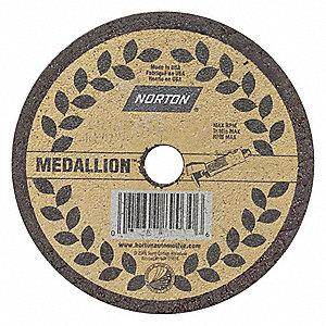 WHEEL 3X1/16X3/8 MEDALLION T01